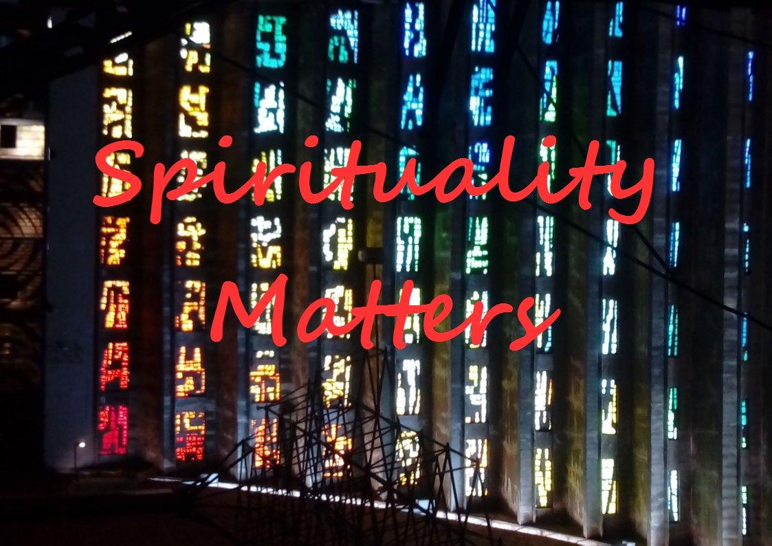 Spirituality Matters